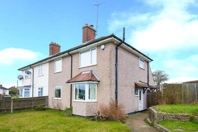3 Bedrooms Semi Detached House for sale in Park Lane, Harefield, Middlesex, UB9