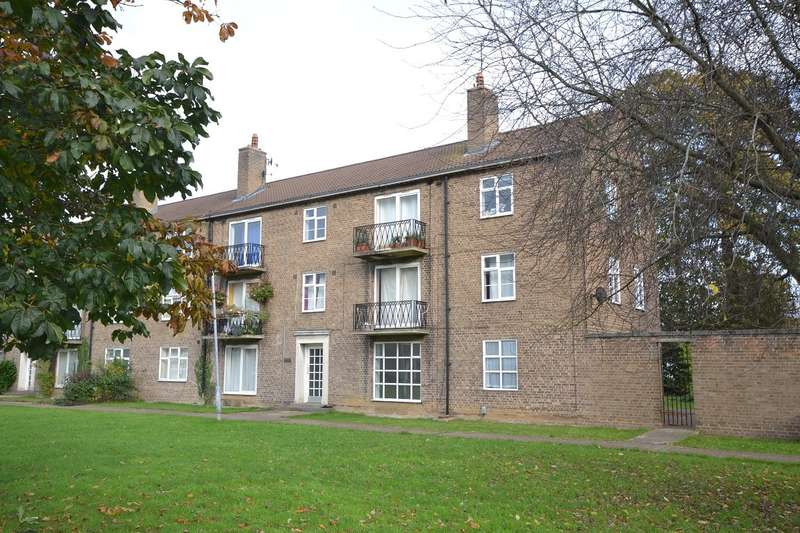 2 Bedrooms Apartment Flat for sale in Caversham