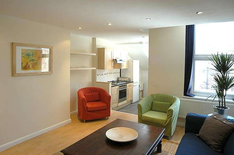 6 Bedrooms Apartment Flat for rent in Newlands Road, High West Jesmond, Newcastle Upon Tyne