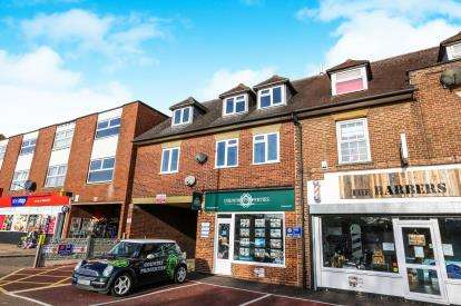 1 Bedroom Maisonette Flat for sale in Hitchin Road, Henlow Camp, Henlow, Bedfordshire