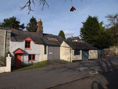 1 Bedroom Terraced House for sale in Bere Alston, Yelverton, Devon