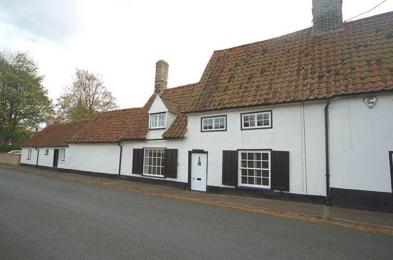 5 Bedrooms Cottage House for rent in The Street, Barton Mills, BURY ST EDMUNDS