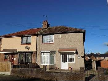 3 Bedrooms Semi Detached House for sale in Richardson St, Carlisle, CA2 6AL