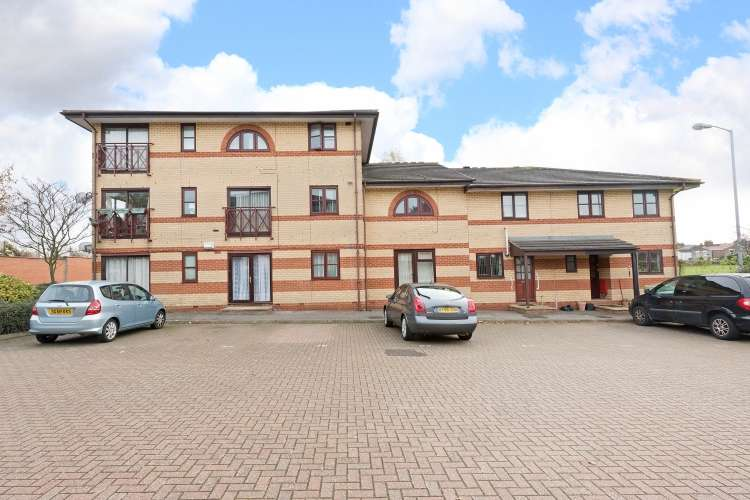 1 Bedroom Flat for sale in Pincott Place Brockley SE4