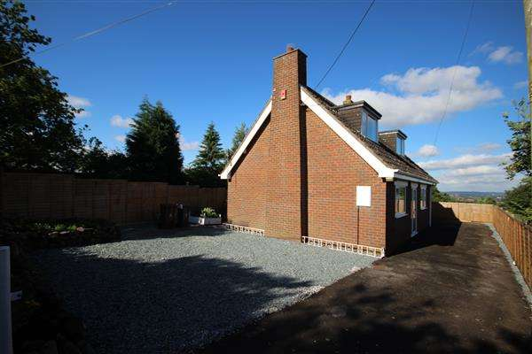 3 Bedrooms Detached House for sale in Belvedere, Clough Lane, Stoke-on-Trent