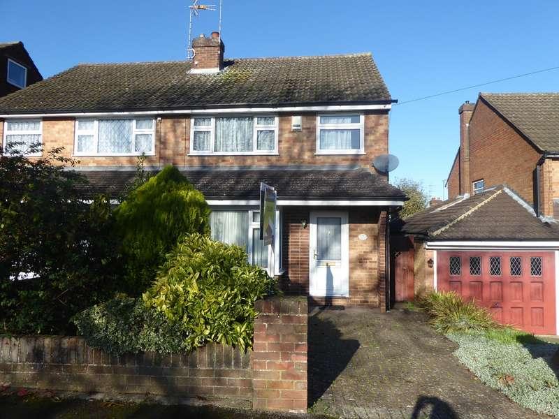 3 Bedrooms House for rent in Halfmoon Lane, Dunstable, LU5