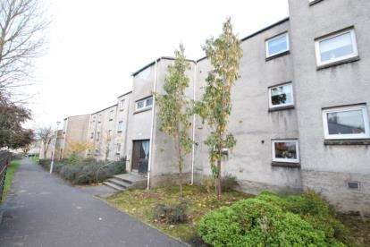 2 Bedrooms Flat for sale in Ash Road, Cumbernauld, Glasgow, North Lanarkshire