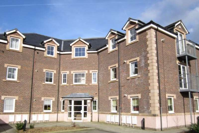 2 Bedrooms Flat for rent in Moffat, DG10