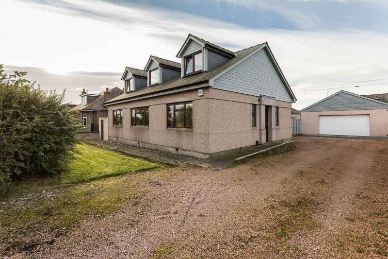 6 Bedrooms Detached House for sale in Kingsway East, Dundee, Angus, DD4 7RD
