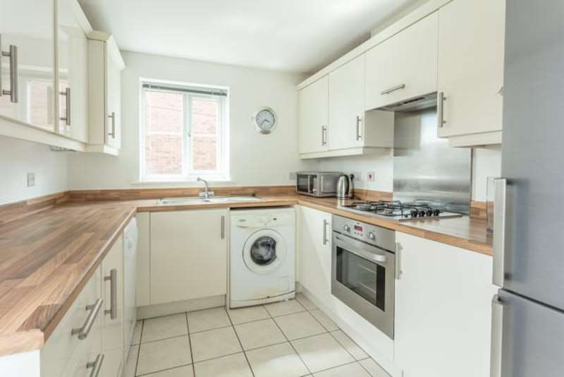 3 Bedrooms Detached House for sale in Swallow Crescent, Nottingham, Nottinghamshire, NG15