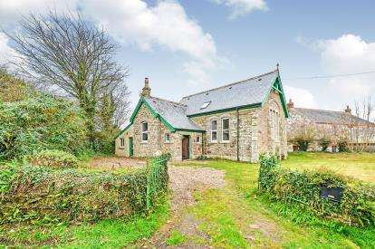 3 Bedrooms Detached House for sale in Newquay, Cornwall, England