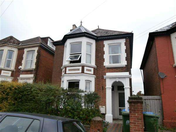 7 Bedrooms Semi Detached House for rent in Gordon Avenue, Available 1st July 2018, Southampton