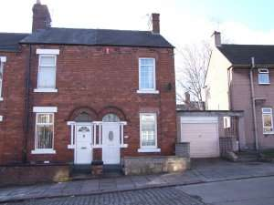2 Bedrooms Terraced House for sale in 24 Clift Street, Carlisle, CA2 7PQ
