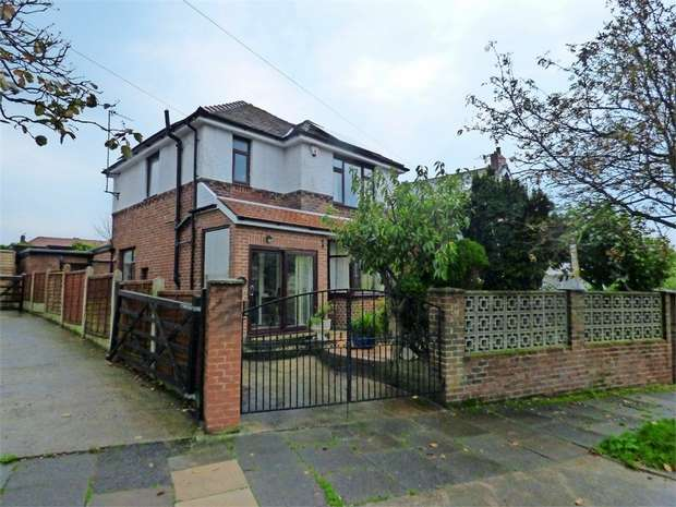 4 Bedrooms Detached House for sale in Cloisters Avenue, Barrow-in-Furness, Cumbria