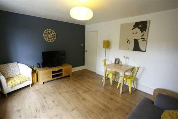 2 Bedrooms Flat for sale in St Austins Court, Carlton, Nottingham