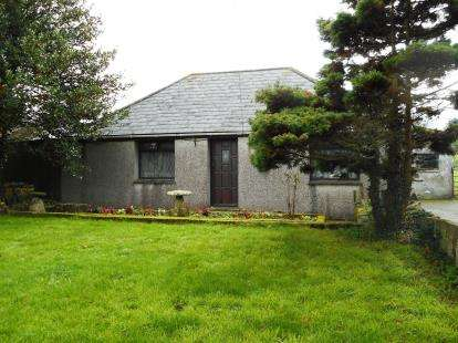 2 Bedrooms Detached House for sale in St Columb, Cornwall, England