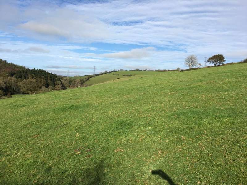 Land Commercial for sale in LOT 2 - Tilland Mill Farm, Tideford