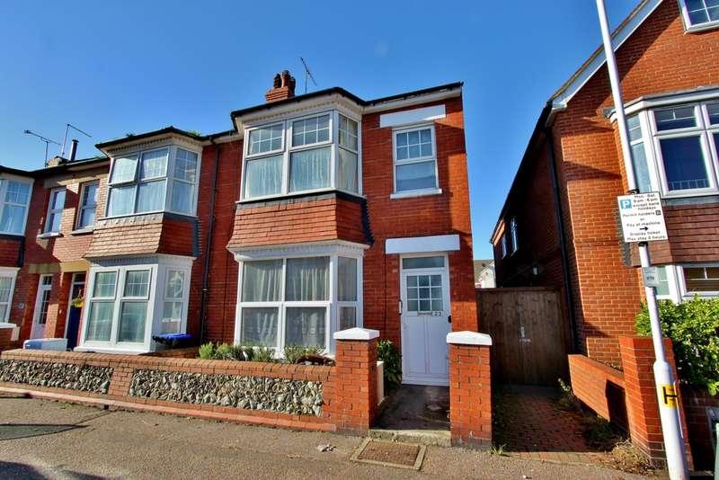 1 Bedroom Flat for sale in Wordsworth Road, Worthing, BN11
