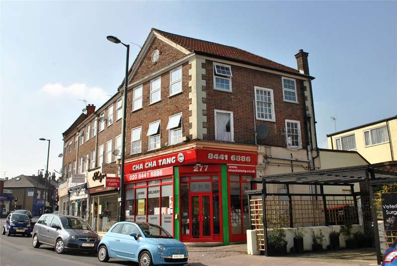 Shop Commercial for sale in East Barnet Road, Barnet, EN4