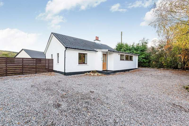 2 Bedrooms Detached House for sale in Strathpeffer, IV14