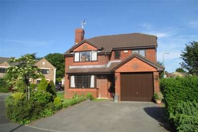 4 Bedrooms Property for rent in Kiverley Close, Liverpool