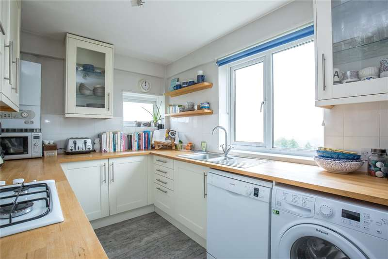 3 Bedrooms Apartment Flat for sale in Mansfield Heights, Great North Road, East Finchley, London, N2