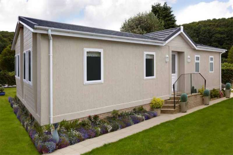 2 Bedrooms Detached Bungalow for sale in Buckingham Orchard, Chudleigh Knighton,Chudleigh, Newton Abbot, TQ13