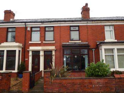 3 Bedrooms Terraced House for sale in Station Road, Bamber Bridge, Preston, Lancashire