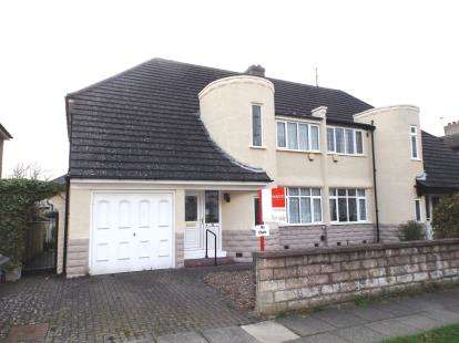 4 Bedrooms Semi Detached House for sale in Loraine Crescent, Darlington, County Durham