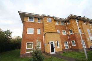 1 Bedroom Flat for sale in Manning Gardens, Croydon, Surrey