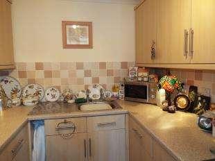 1 Bedroom Flat for sale in Gerard Lodge, 26 Upper Bognor Road, Bognor Regis, West Sussex