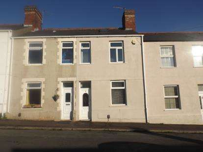 2 Bedrooms Terraced House for sale in Henry Street, Barry, Vale Of Glamorgan