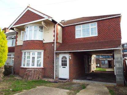 4 Bedrooms House for sale in Portsmouth, Hampshire