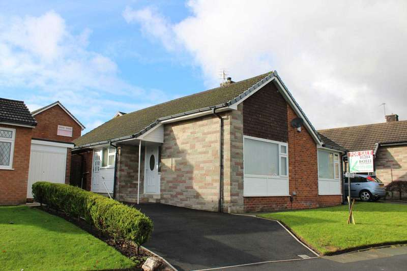 3 Bedrooms Bungalow for sale in Whitehill Lane, Bolton