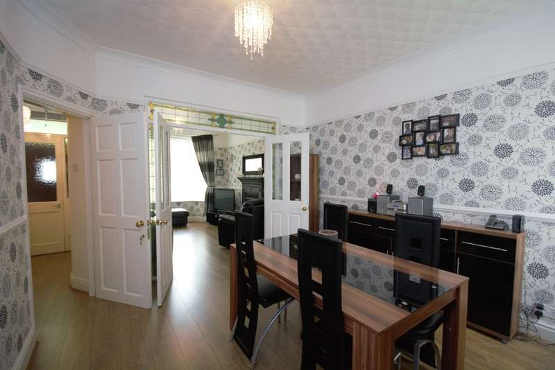 3 Bedrooms Terraced House for sale in Ince Avenue, Anfield L4