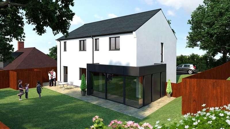 4 Bedrooms Detached House for sale in Gledhow Gardens, Chapel Allerton, Leeds, West Yorkshire, LS7