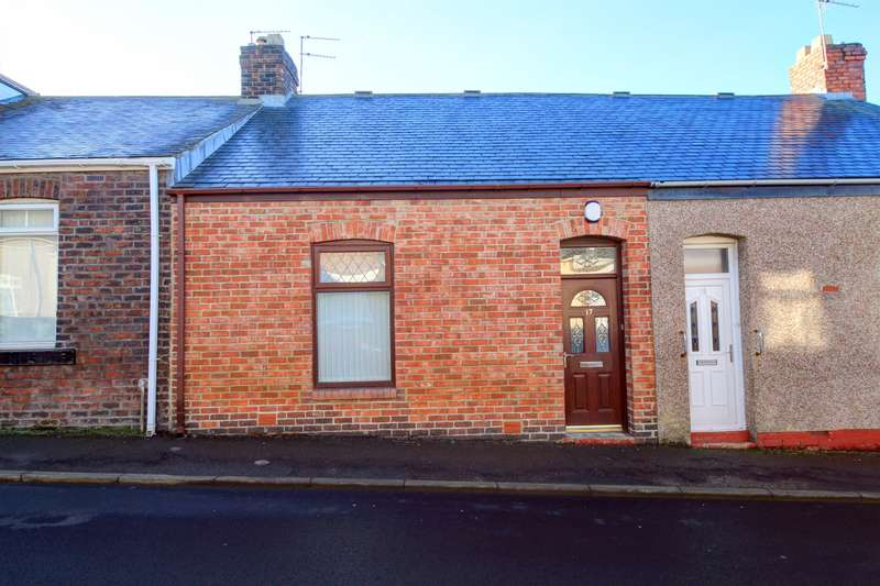 2 Bedrooms Cottage House for sale in Grosvenor Street, Sunderland, SR5 2DG