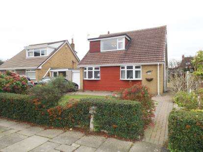 4 Bedrooms Bungalow for sale in Deeracre Avenue, Offerton, Stockport, Cheshire