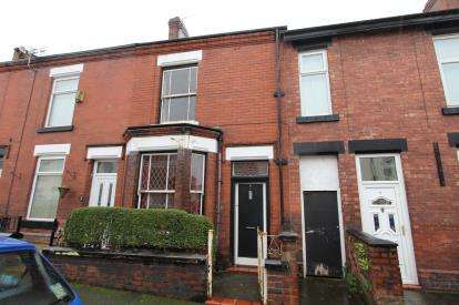 2 Bedrooms Terraced House for sale in Bradbury Street, Hyde, Greater Manchester, United Kingdom