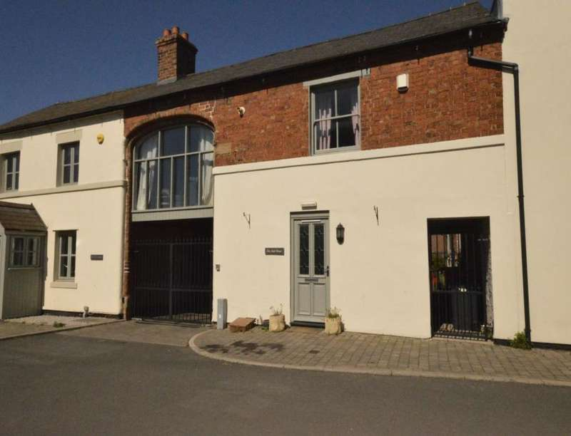 1 Bedroom Flat for rent in The Malthouse Amilia Terrace The Lawns, Wellington, Telford, TF1