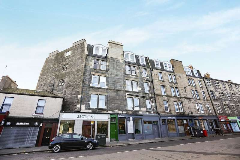 1 Bedroom Flat for sale in Ferry Road, Edinburgh, EH6