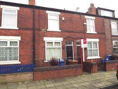 2 Bedrooms Terraced House for sale in Yates Street, Portwood, Stockport, Cheshire