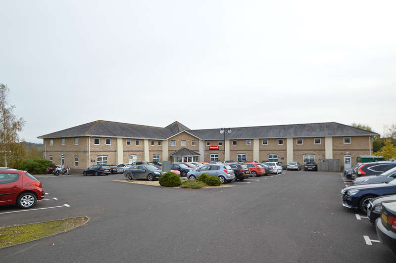 Office Commercial for rent in Castle Court, 1 Coldharbour Business Park, Granville Way, Sherborne, DT9 4JW