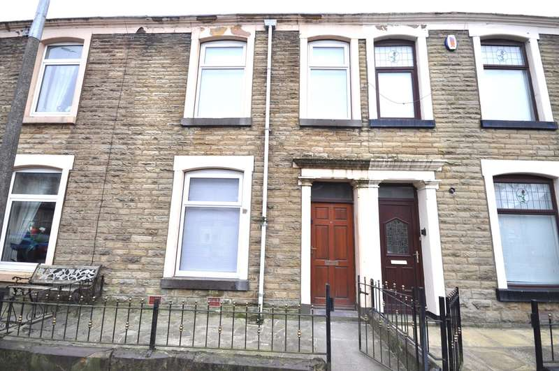 3 Bedrooms Terraced House for sale in London Terrace, Darwen