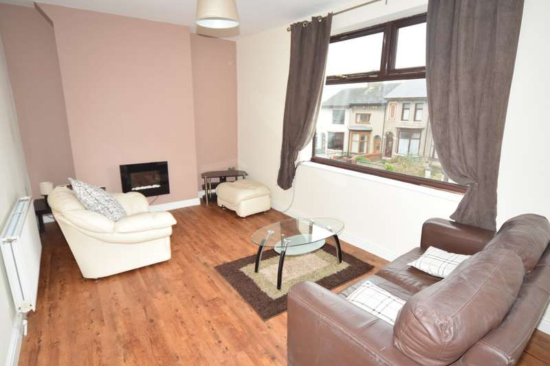 2 Bedrooms Flat for rent in Cheltenham Street, Barrow-in-Furness, Cumbria, LA14 5HW