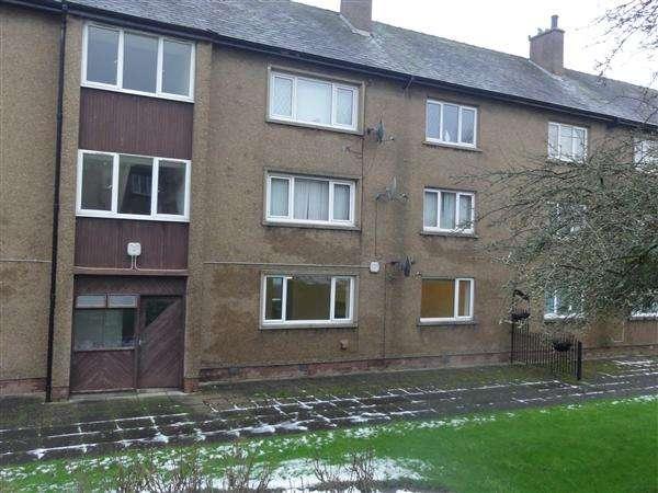 2 Bedrooms Flat for rent in Sunnyside, Stirling