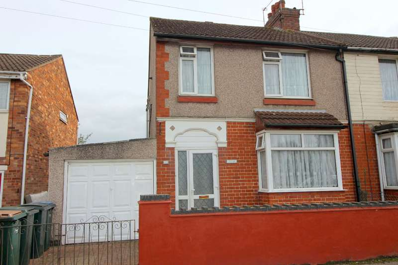 3 Bedrooms Semi Detached House for sale in Old Church Road, Little Heath, Coventry, CV6