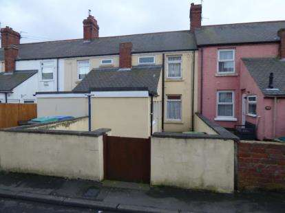 2 Bedrooms Terraced House for sale in George Street, Langley Park, Durham, Durham, DH7