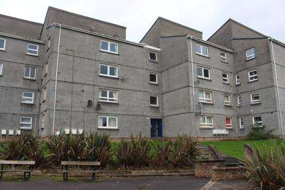 3 Bedrooms Flat for sale in Williamson Drive, Helensburgh