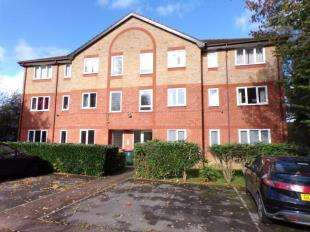 1 Bedroom Flat for sale in Chetwood Road, Crawley, West Sussex